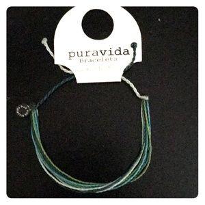 Pura Vida original bracelets. Brand new!